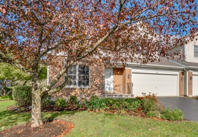 102 Fairfax Circle, Sugar Grove, IL 60554 - MLS#: 10114590