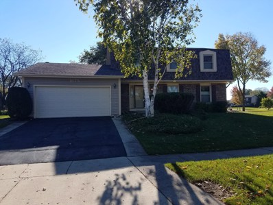 1675 Virginia Drive, Elk Grove Village, IL 60007 - #: 10114621