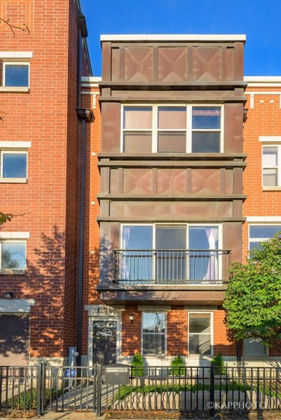 2510 S King Drive, Chicago, IL 60616 - MLS#: 10114624