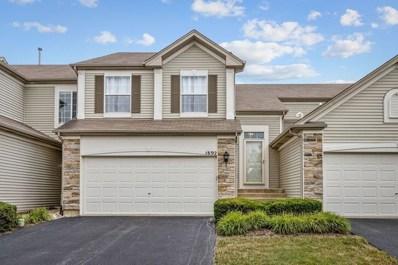 1692 Fredericksburg Lane, Aurora, IL 60503 - MLS#: 10114628