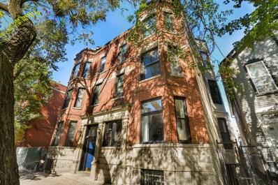 730 W Aldine Avenue UNIT 1, Chicago, IL 60657 - #: 10114642
