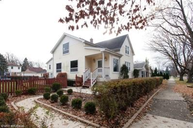 3135 Madison Avenue, Brookfield, IL 60513 - MLS#: 10114684