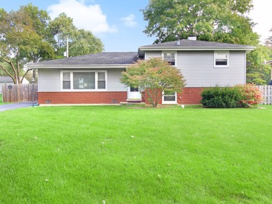 22W370  Birchwood Drive, Glen Ellyn, IL 60137 - #: 10114687