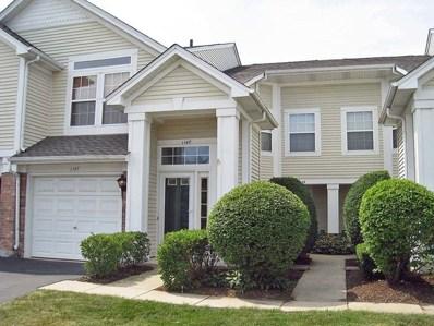 1147 Hawthorne Lane UNIT 1147, Elk Grove Village, IL 60007 - #: 10114703