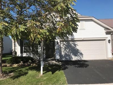 13436 Morgan Way, Huntley, IL 60142 - MLS#: 10114725