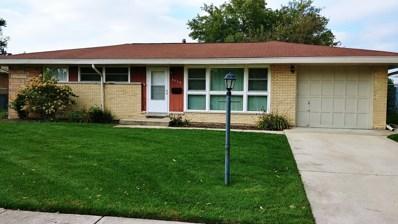 8048 W Eastwood Avenue, Norridge, IL 60706 - MLS#: 10114774