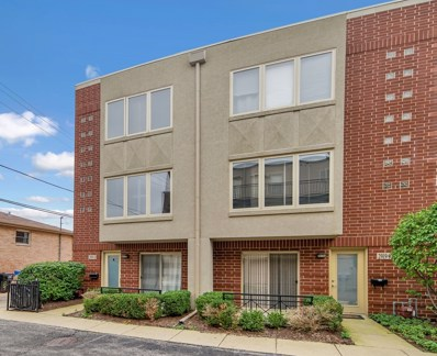 2919 N Natoma Avenue UNIT 11, Chicago, IL 60634 - MLS#: 10114778