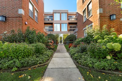 1925 Lake Avenue UNIT 212, Wilmette, IL 60091 - MLS#: 10114795