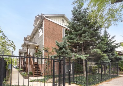 2113 N Kedzie Avenue UNIT A, Chicago, IL 60647 - #: 10114813