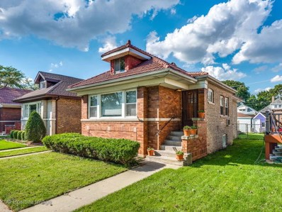 5342 W Hutchinson Street, Chicago, IL 60641 - #: 10114819