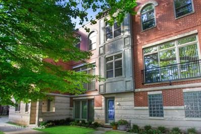 1806 W Byron Street, Chicago, IL 60613 - MLS#: 10114825