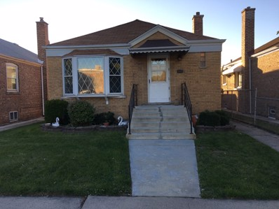 5004 S Kenneth Avenue, Chicago, IL 60632 - MLS#: 10114849