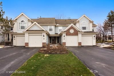 931 Little Falls Court, Elk Grove Village, IL 60007 - #: 10114866