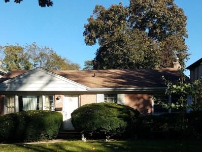 825 N Mitchell Avenue, Arlington Heights, IL 60004 - #: 10114875