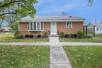 823 S Hawthorne Avenue, Elmhurst, IL 60126 - #: 10114923