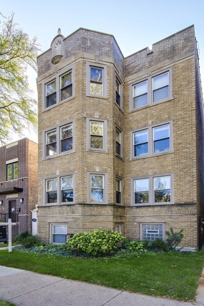 4850 N Oakley Avenue UNIT 2F, Chicago, IL 60625 - MLS#: 10114932
