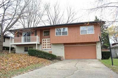 795 Algona Avenue, Elgin, IL 60120 - MLS#: 10114936