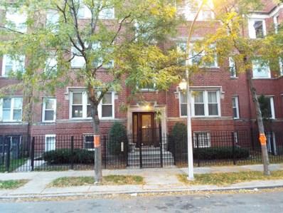 1628 W Juneway Terrace UNIT 1W, Chicago, IL 60626 - #: 10114938