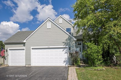 1531 Autumncrest Court, Crystal Lake, IL 60014 - MLS#: 10114951