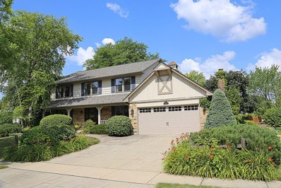 610 Hudson Court, Elk Grove Village, IL 60007 - #: 10114968