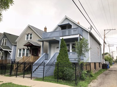 1840 N Drake Avenue, Chicago, IL 60647 - MLS#: 10114975