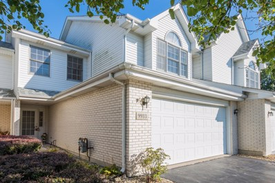 9933 Constitution Drive, Orland Park, IL 60462 - #: 10114985