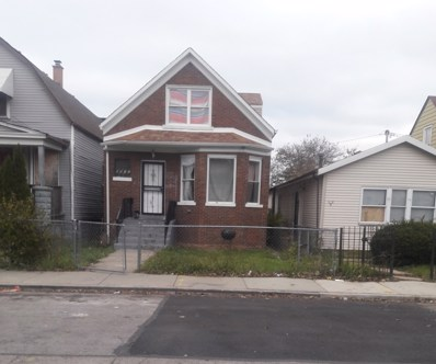 6833 S Aberdeen Street, Chicago, IL 60621 - MLS#: 10114995