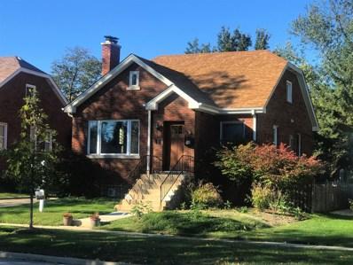 412 Gierz Street, Downers Grove, IL 60515 - MLS#: 10115002