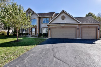 1590 Southridge Trail, Algonquin, IL 60102 - #: 10115013