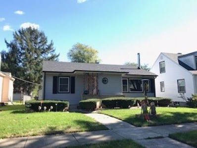1418 S 5th Avenue, Kankakee, IL 60901 - #: 10115034