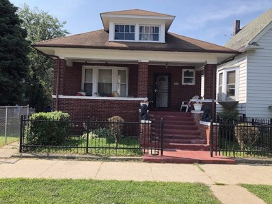 1211 E 72nd Street, Chicago, IL 60619 - MLS#: 10115048