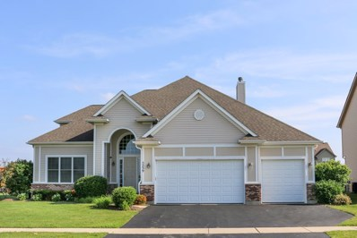 5239 Greenshire Circle, Lake In The Hills, IL 60156 - MLS#: 10115049