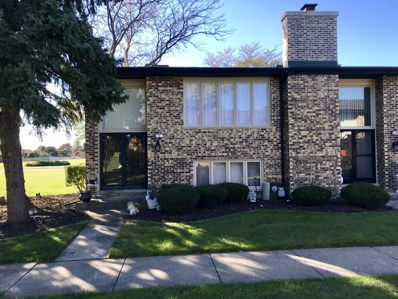 15433 Begonia Court UNIT 20, Orland Park, IL 60462 - MLS#: 10115070