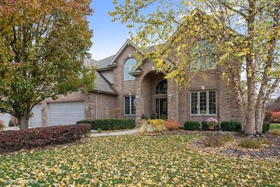 14113 S 86th Place, Orland Park, IL 60462 - MLS#: 10115079