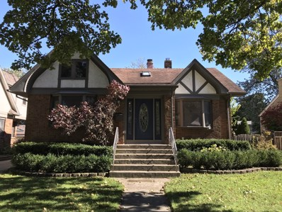 413 S Dunton Avenue, Arlington Heights, IL 60005 - #: 10115086