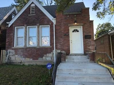 8724 S Winchester Avenue, Chicago, IL 60620 - MLS#: 10115126