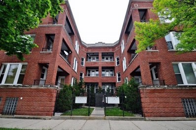 6449 S Greenwood Avenue UNIT 1, Chicago, IL 60637 - MLS#: 10115128
