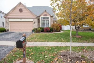 456 Columbine Lane, Bolingbrook, IL 60440 - MLS#: 10115131