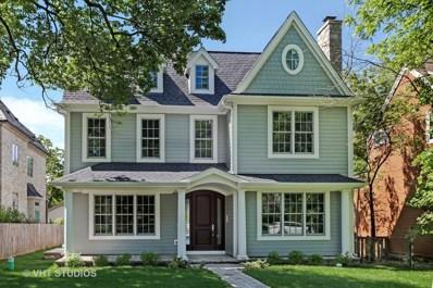 1066 Spruce Street, Winnetka, IL 60093 - #: 10115171
