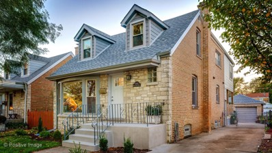 5032 N Sayre Avenue, Chicago, IL 60656 - #: 10115184