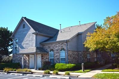 43 Foxcroft Road UNIT 235, Naperville, IL 60565 - #: 10115186