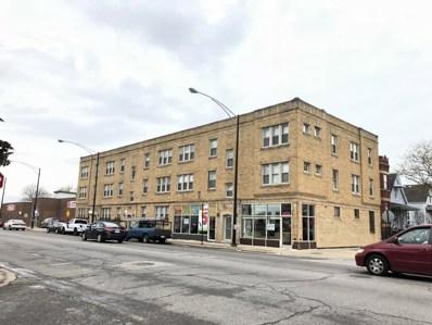 2107 N Pulaski Road UNIT 2N, Chicago, IL 60639 - MLS#: 10115211