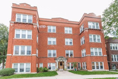 4869 N Rockwell Street UNIT 1-4, Chicago, IL 60625 - #: 10115219