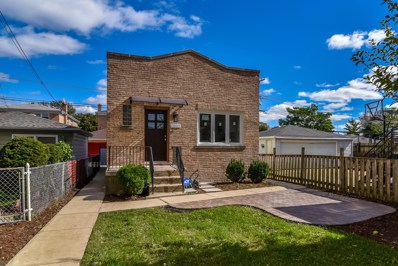 2653 N Melvina Avenue, Chicago, IL 60639 - MLS#: 10115224