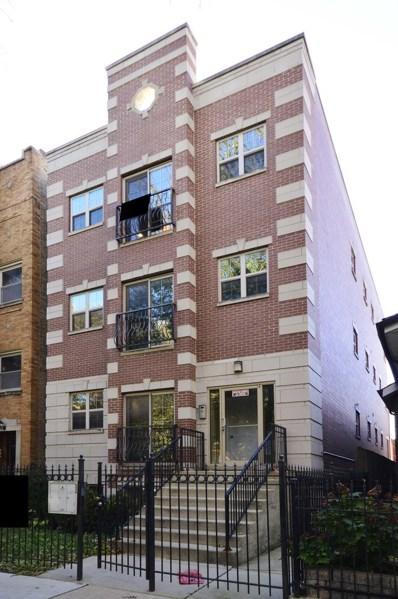 4934 N Whipple Street UNIT 3, Chicago, IL 60625 - MLS#: 10115266