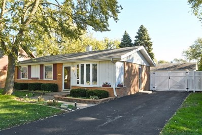 13137 Forestview Lane, Crestwood, IL 60418 - #: 10115270