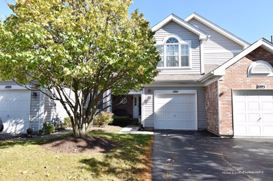 1097 Kingston Court, Glendale Heights, IL 60139 - #: 10115294