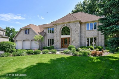 1617 Imperial Circle, Naperville, IL 60563 - #: 10115301