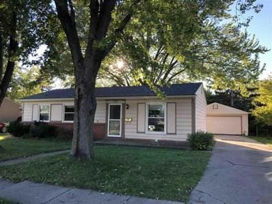 6132 Elm Avenue, Loves Park, IL 61111 - MLS#: 10115302