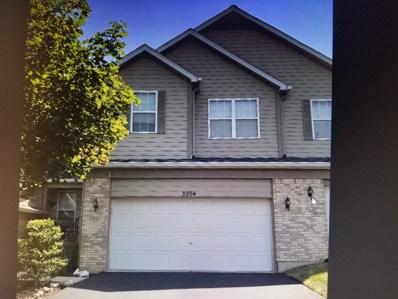 3204 Foxridge Court, Woodridge, IL 60517 - MLS#: 10115304